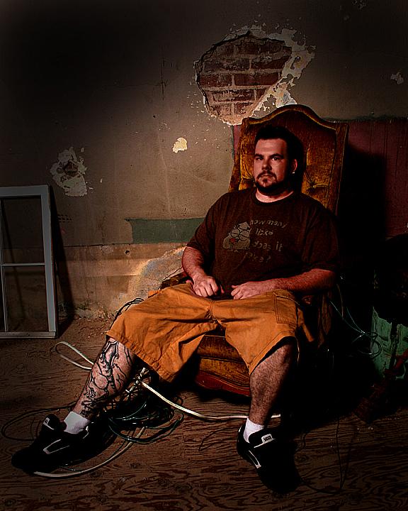 Nashville, TN  (Band Agent) Nov 21, 2007 2007 A Thousand Words Lies All Lies Bassist Mark Moore