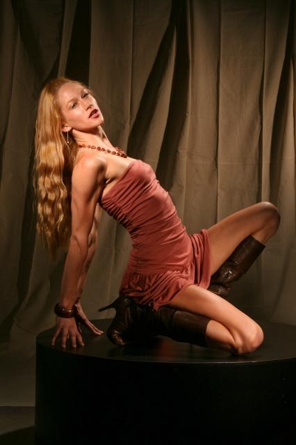 Female model photo shoot of Cassiopia in NAU Flagstaff,AZ
