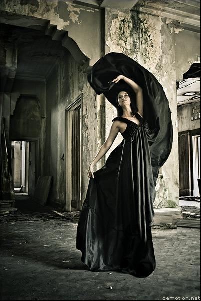 Female model photo shoot of Jingna Zhang