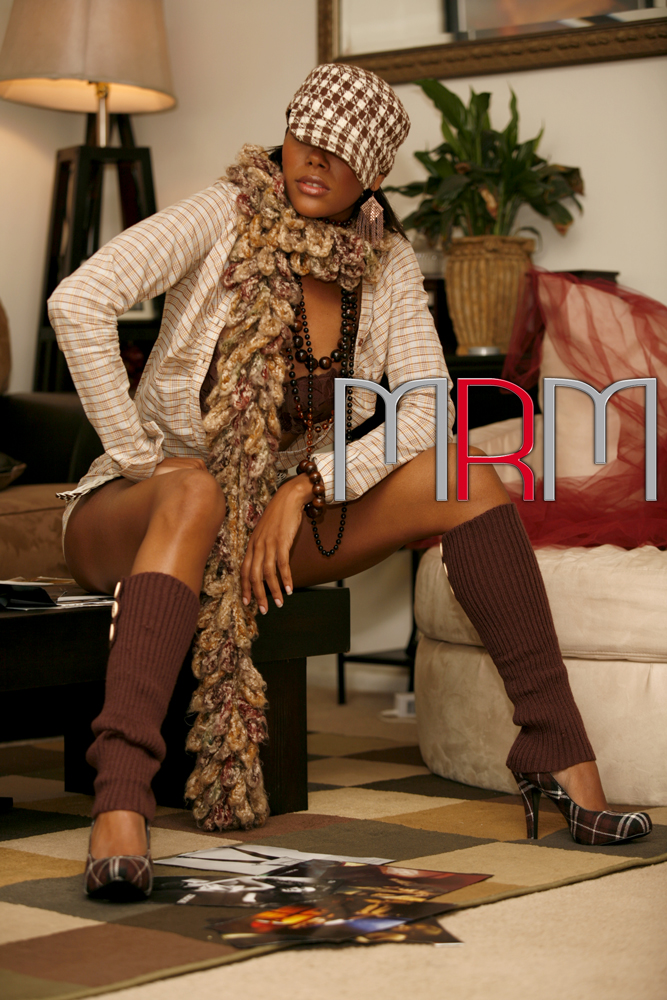 To be announced Nov 21, 2007 MRM - All Rights Reserved Nikki Love
