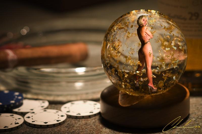 Studio Nov 22, 2007 2007 - Wade Chambers Photography Hedonistic Masculine Dreams...