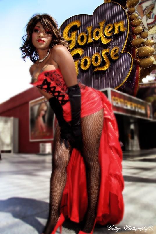 Las Vegas Nov 24, 2007 Vestige Photography A sexy Doll