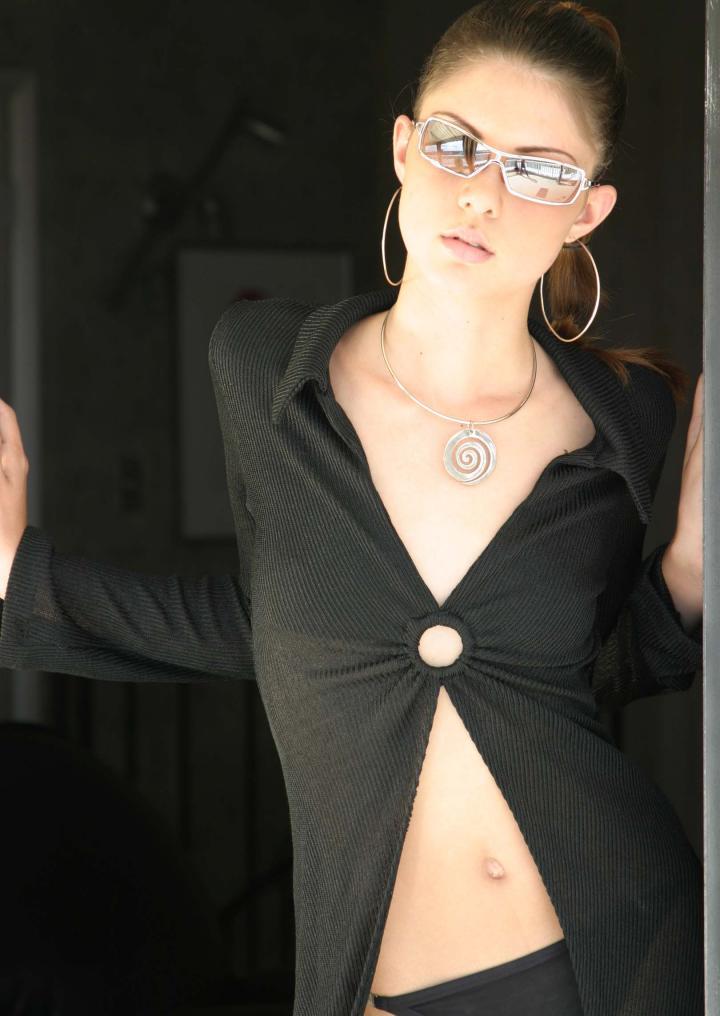 Nov 24, 2007 Crystal Marie