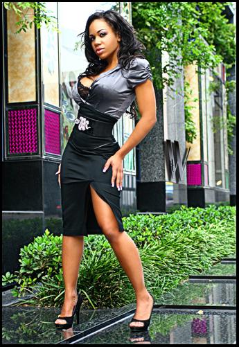 Nov 25, 2007 Torrence Williams Tanya-Renee