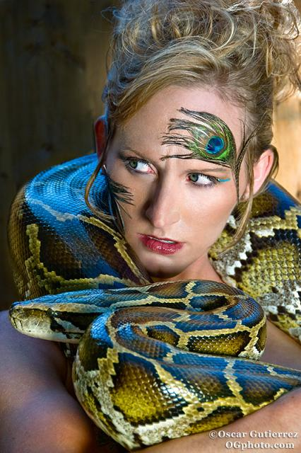Female model photo shoot of MakeupArtistLady in VA