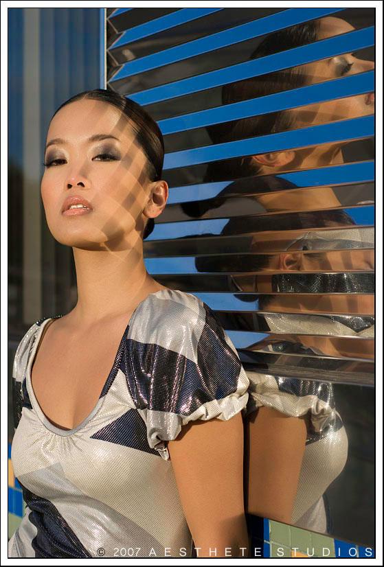 MM Pic of the Day Winner, 28-Nov-2007 Nov 25, 2007 © 2007_ A E S T H E T E _ S T U D I O S Effulgent Beauty // Styling & Hair by model