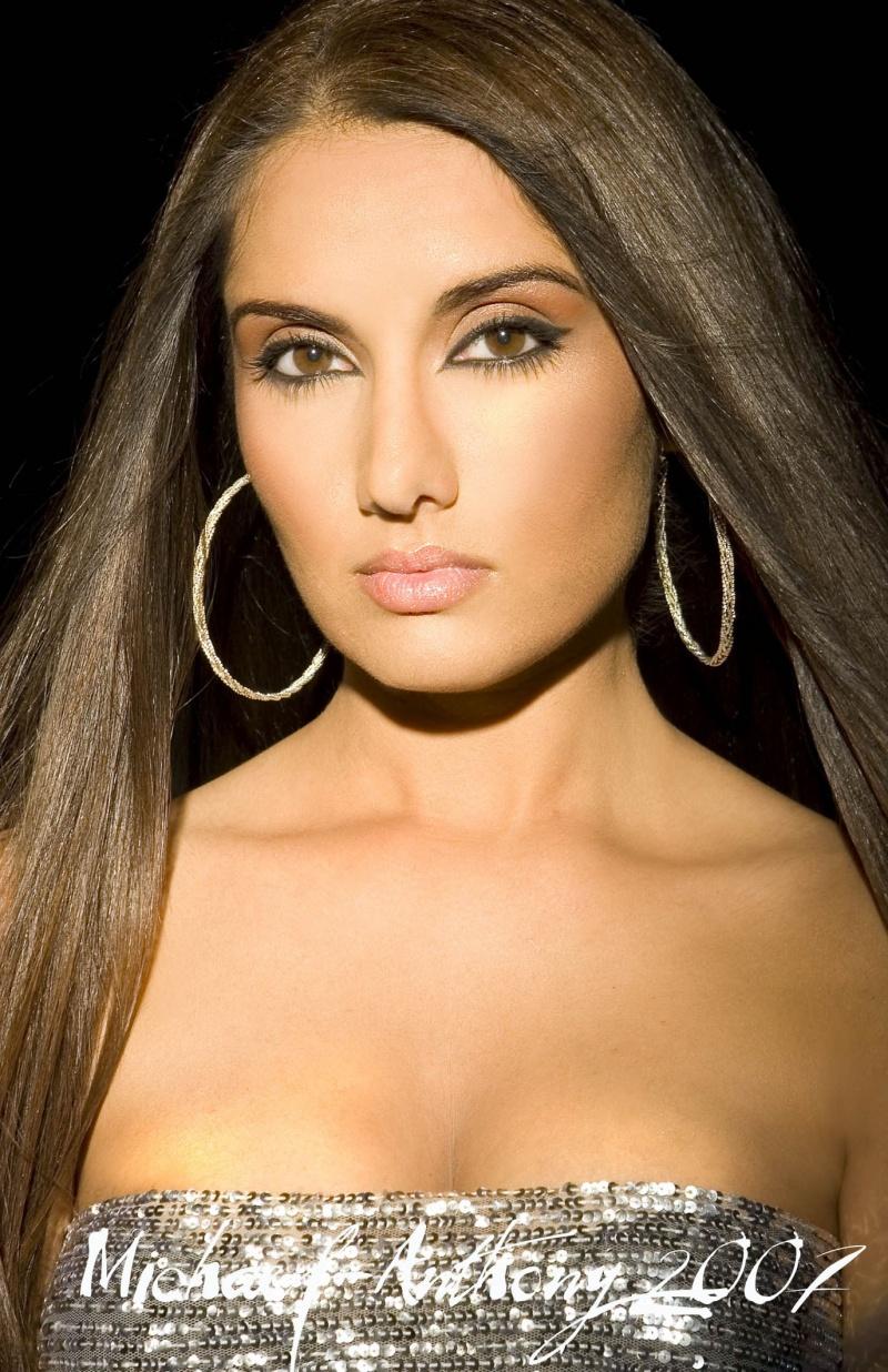 Nov 25, 2007 Makeup/Styling, me ;}