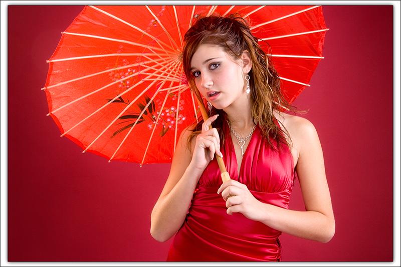 Normal, Il Nov 26, 2007 Tom Willmitch!!! Elegant umbrela