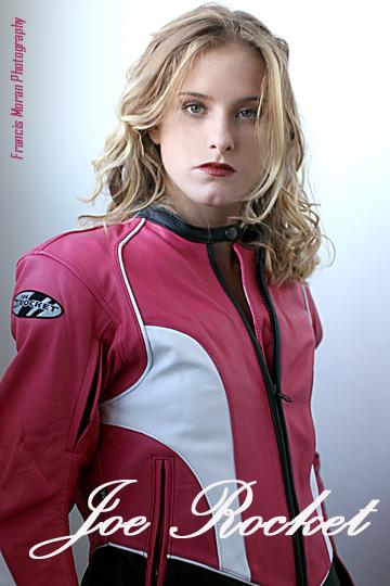 Nov 27, 2007 Francis Moran 2007 Laurel Doyle for Joe Rocket