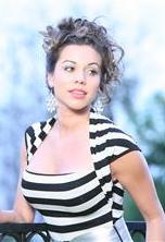 Female model photo shoot of Angel Reed in Michael Sander's Malibu Home