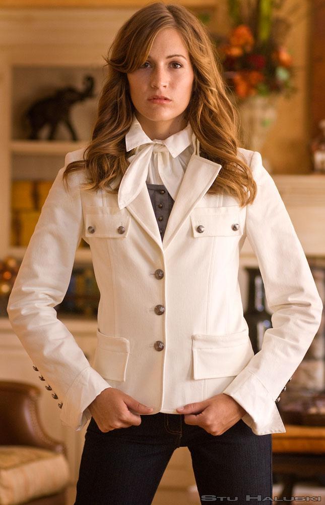 Nov 29, 2007 I love this jacket.