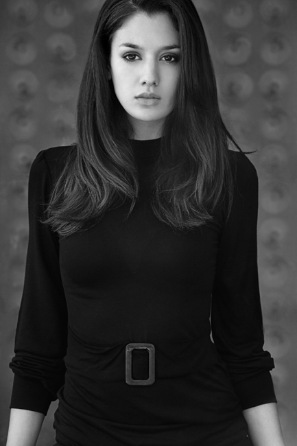 Nov 29, 2007 Brandi from City Model Management