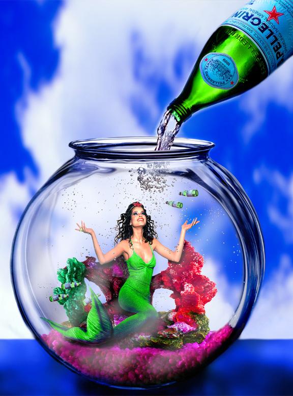 Nov 29, 2007 Mermaid girl