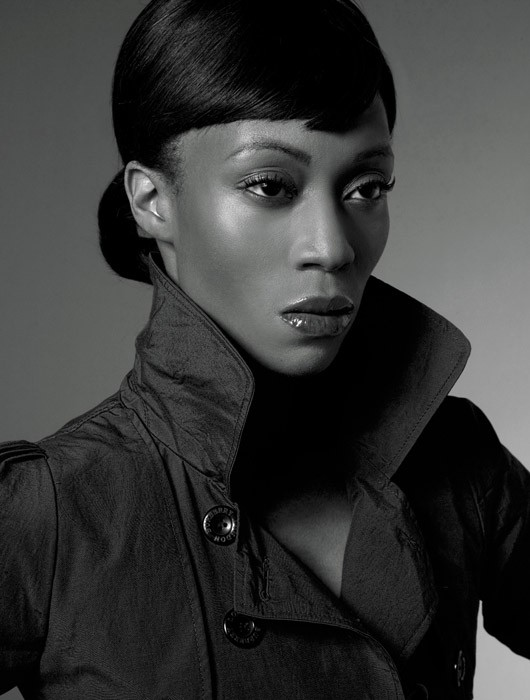 Female model photo shoot of NIKKI PHILLIP INTL LLC