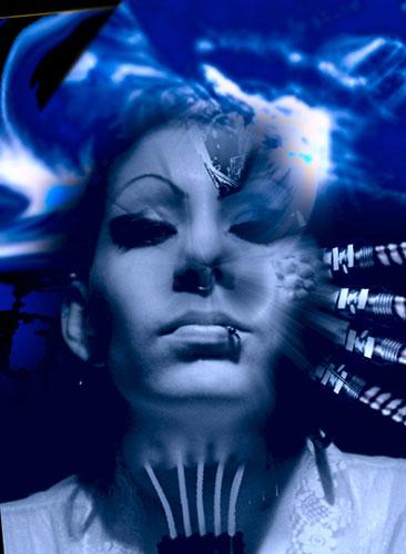 Nov 30, 2007 WBV Artography MaSHEen Dreams