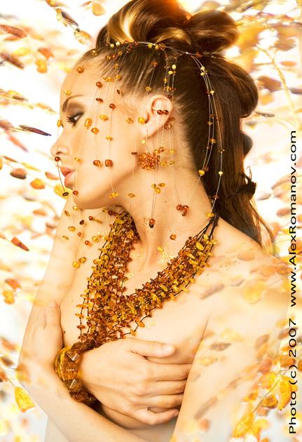 NYC Nov 30, 2007 Alex Romanov Amber