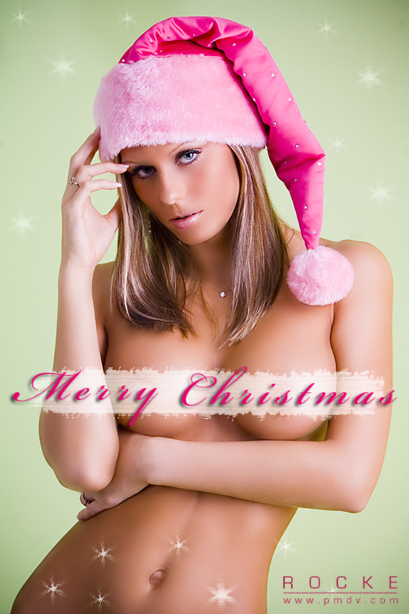 Calhoun, Ga Dec 01, 2007 Rocke Barbie Merry Christmas (from Rocke)