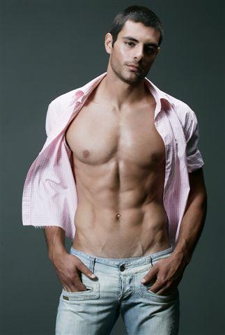Male model photo shoot of Jemma Hale