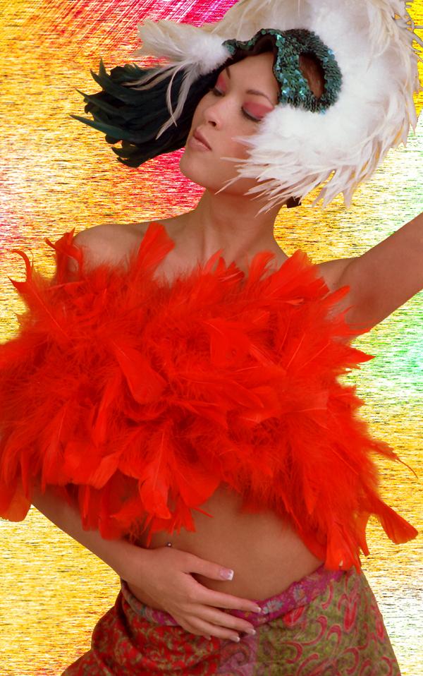 STUDIO  Dec 03, 2007 YES Lead Dancer