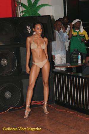 Dec 03, 2007 Caribbean Vibes Magazine youtube.com/CrystalLeeNaomi :: twitter.com/CrystalLeeNaomi