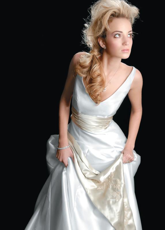 Saint Louis, MO Dec 03, 2007 Zettl Photography Bridal