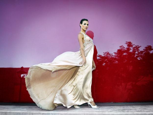 Brisbane Dec 05, 2007 Direct Shots Photography BORA editorials Nov 2007 - model Abigail @ dallys
