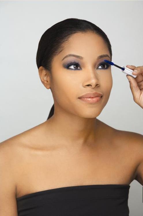 New York, NY Dec 05, 2007 WARNING DO NOT VIOLATE Cosmetics Calendar Shot