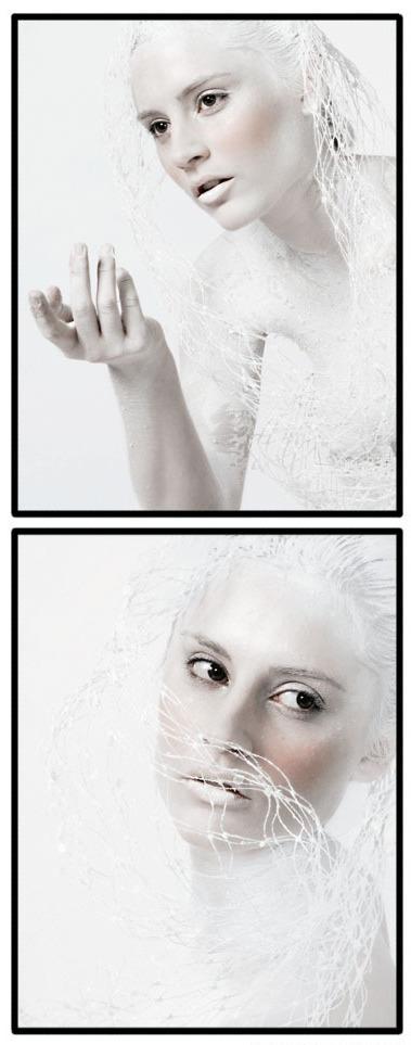 Dec 06, 2007 Claire Corbett & Alexis Kleyla (Hair/Makeup by Lexi)