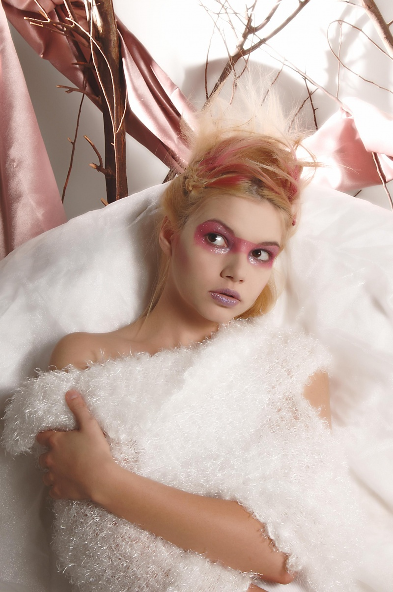 Female model photo shoot of CassandraRose by J David Photography in Las Vegas, NV