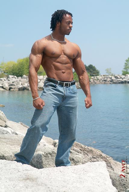 Male model photo shoot of Renaldo gairy in Toronto, ON