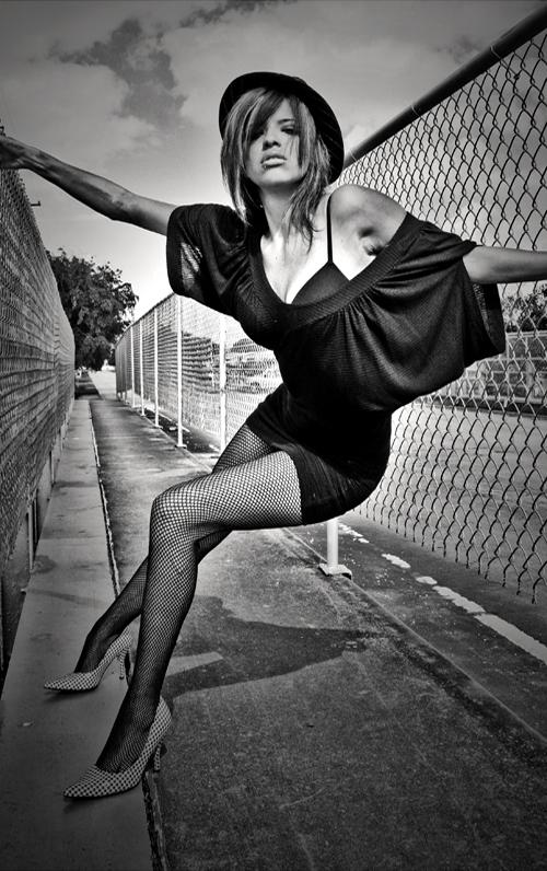 Dec 09, 2007 model: Gabrielle, styling: bobby.ray