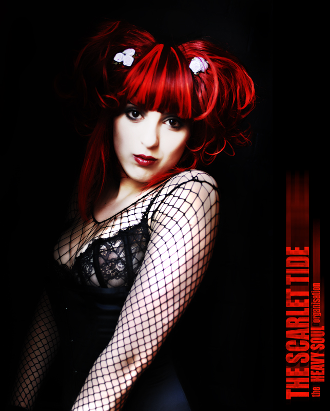 Dec 10, 2007 Heavysoul - Alan Headland The Scarlet Tide