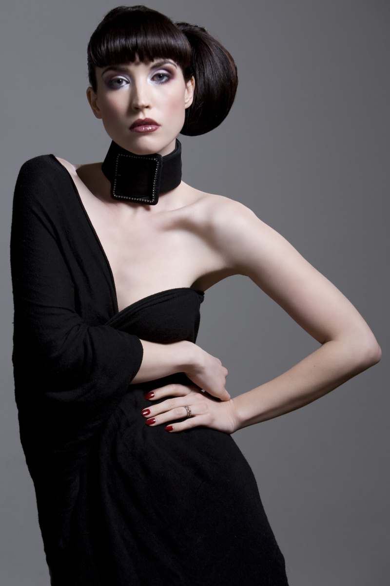Studio 9 Dec 10, 2007 LloydRosen Photography Elegance..........................Kojii@Click Models