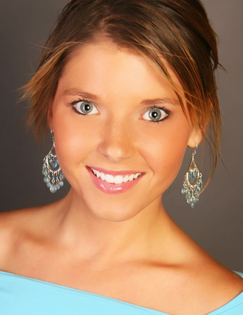 Dec 11, 2007 Miss Massachusetts USA 2008 Headshot