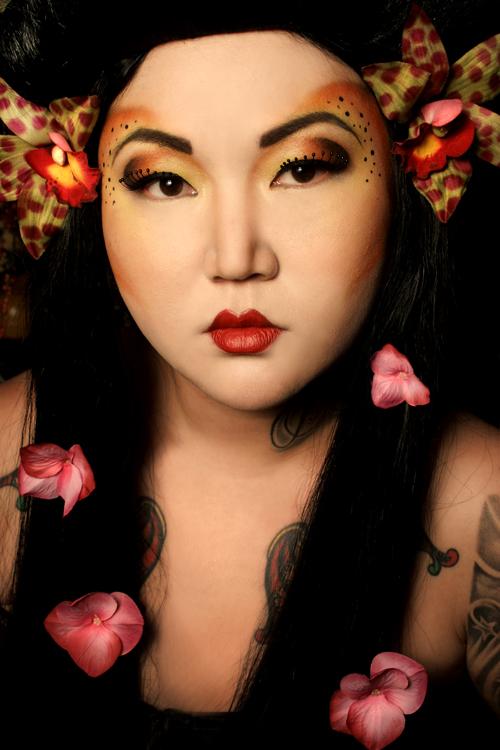 Dec 12, 2007 666 Photography Tina Star
