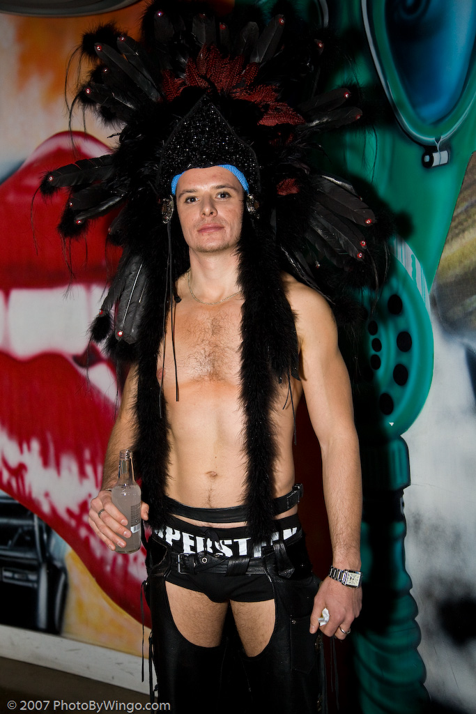 Male model photo shoot of Vladislav in Circa
