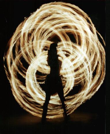 outside Dec 13, 2007 Eric Sanderson Firestaff -- Infinity