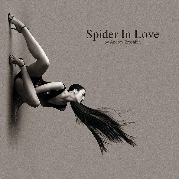 Dec 14, 2007 Andrey Eroshkin Spider in love