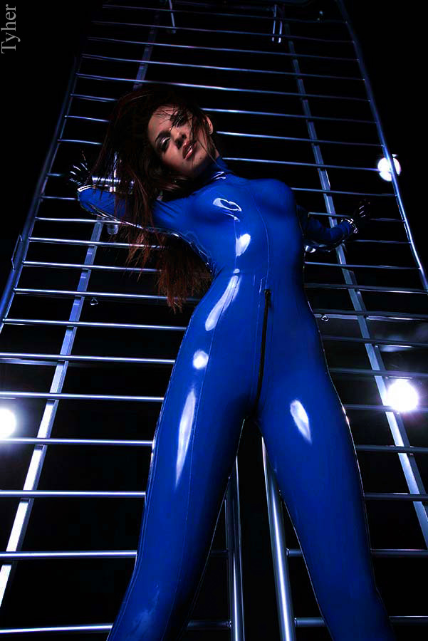 Dec 15, 2007 Tyher Rubber Reby