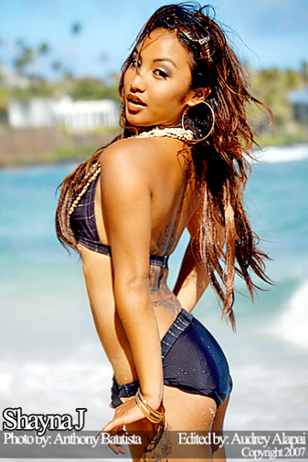 hawaii Dec 15, 2007 V3 promotions, mosangwerxx, audrey alapai, shayna j