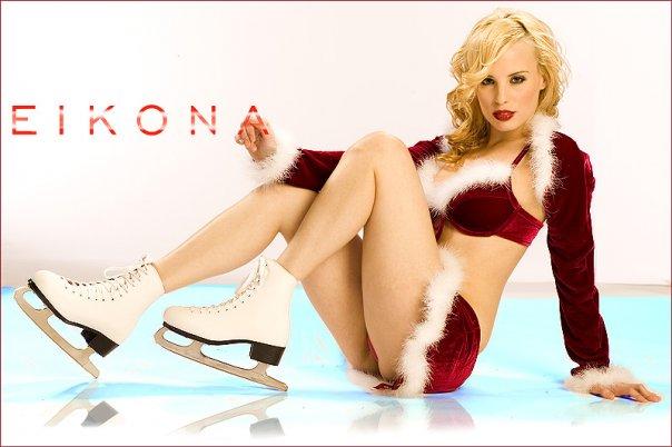 toronto. on Dec 18, 2007 eikona ice skates are painful:P