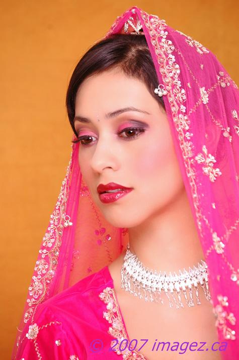 Female model photo shoot of Shazia Akhtar by Imagez - Toronto