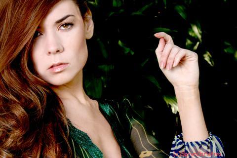 Gardena Dec 20, 2007 Saryn Christina