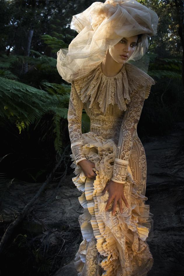 forrest   Dec 20, 2007 sjodahl  Model Kate@Pricillas make up@ Kaia