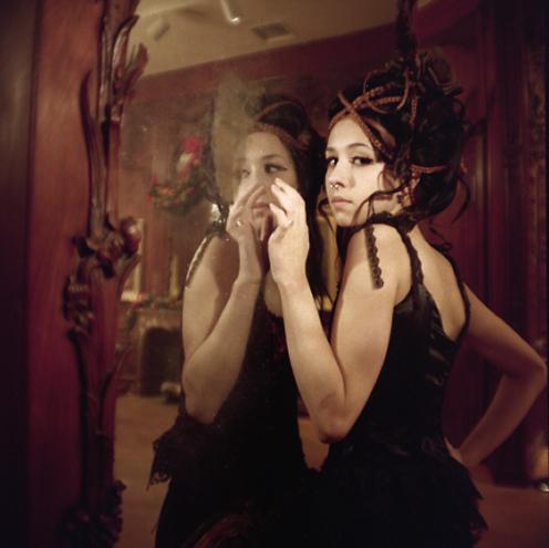 Dec 20, 2007 Valerie Sangin