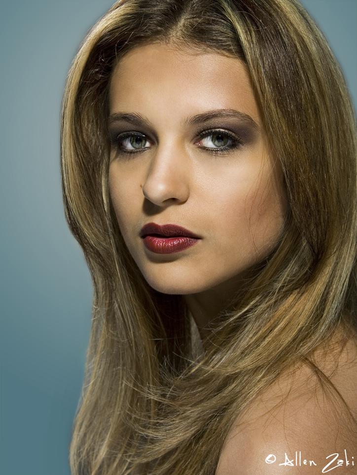 Female model photo shoot of Daniela Richardson by ZAKI Photographer