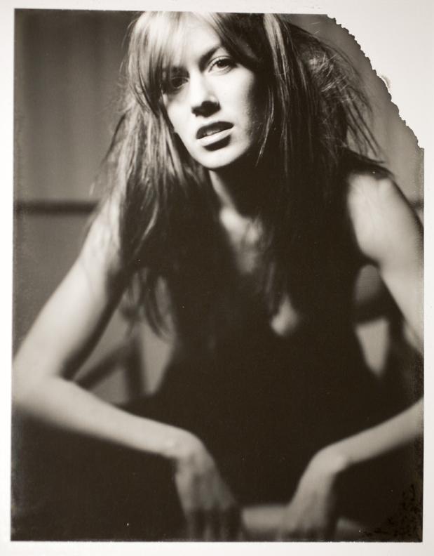 this is my favorite image in my portfolio Dec 21, 2007 photo: Carl Evans, Hair: Madi