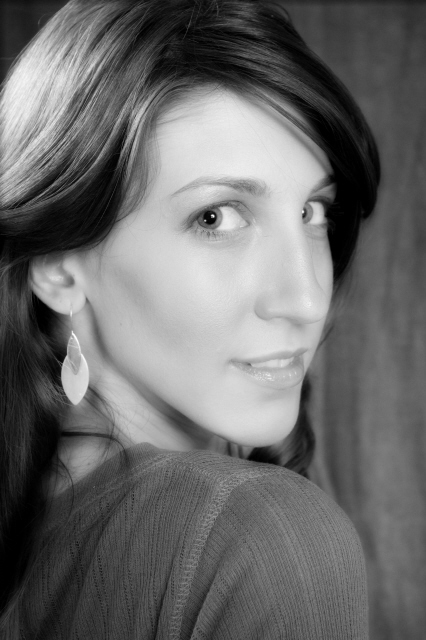Female model photo shoot of Bobbi_Jo in Agency 89 Model and Talent Management, Omaha NE