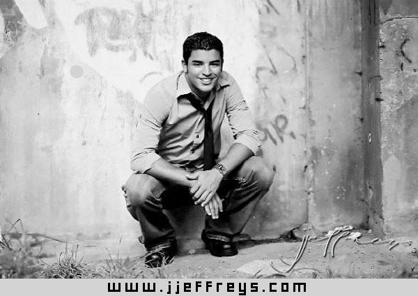 Male model photo shoot of J Jeffreys
