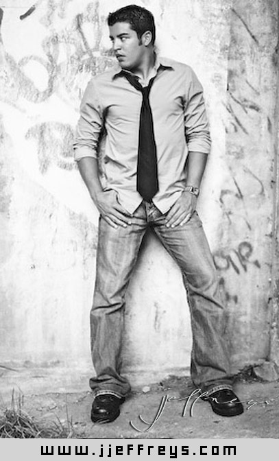 Male model photo shoot of J Jeffreys in Atlanta